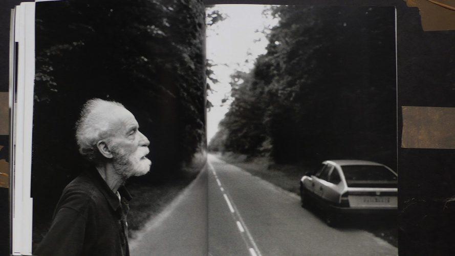Gérard Rondeau : disparition brutale d'un photographe sensible, libre, à l'esprit élégant