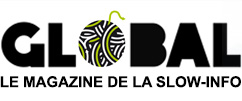 logo global magazine